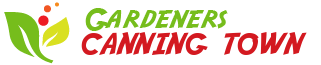 Gardeners Canning Town